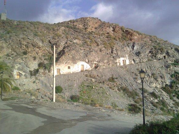 Sierra-Alhamilla-Almeria