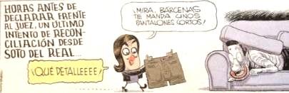 Viñeta Guillermo El Mundo 15-07-2013